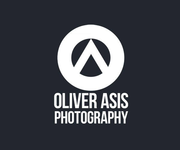 Oliver Asis Photography logo