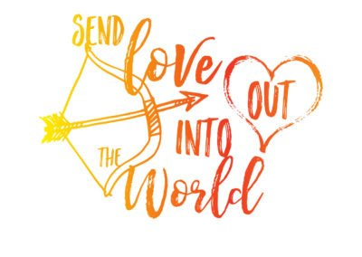 Send Love Out into the World