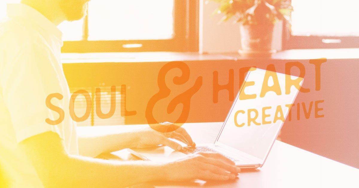 Soul & Heart Creative