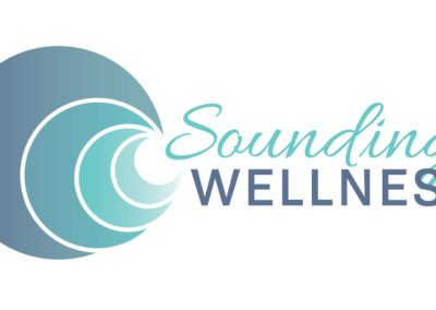 Sounding Wellness Logo